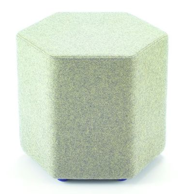 Hexadical Small Stool 2
