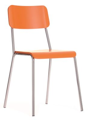 Kooler Coloured Bistro Chairs