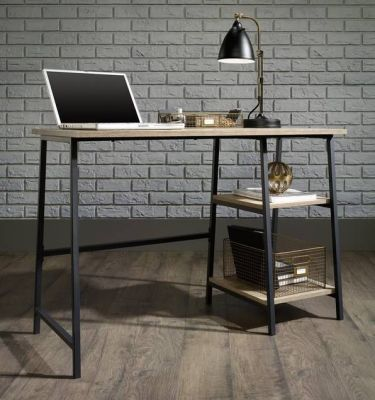Loco Industrial Style Desk 1