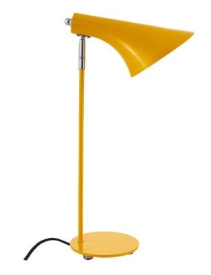 Barletta Yellow Desk Lamp 2