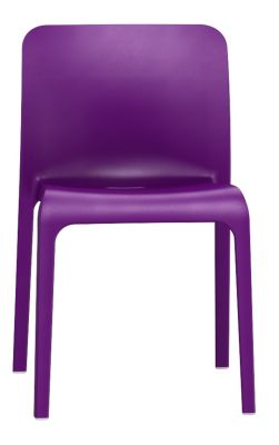POP General Purpose Heavy Duty Polypropylene Chair