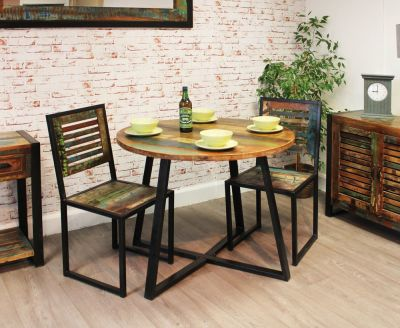 Seville Urban Riund Table