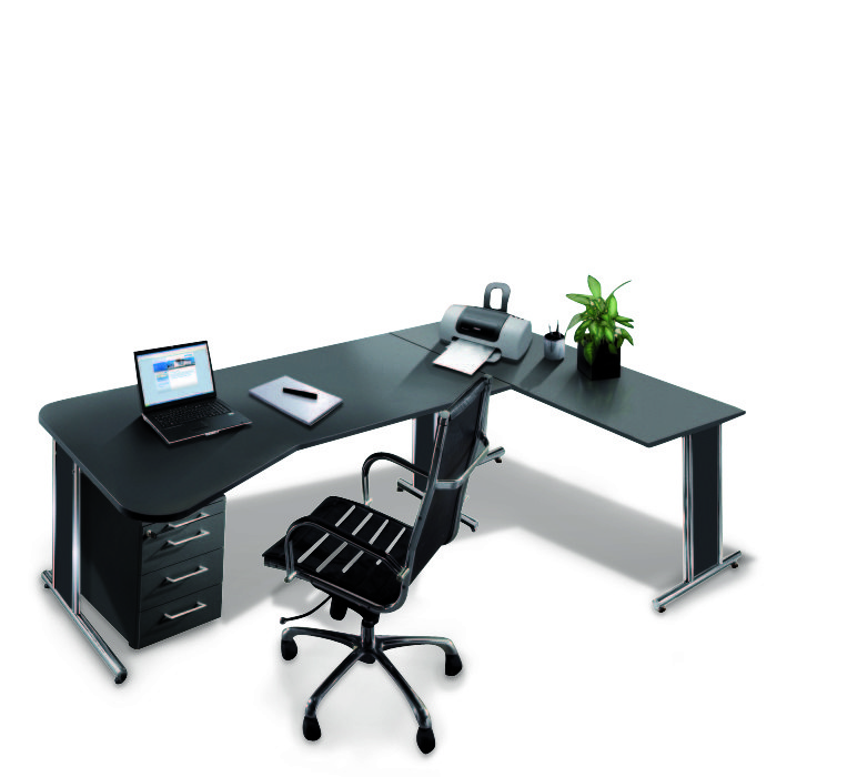 An image of Artoline Freestanding Return Desk