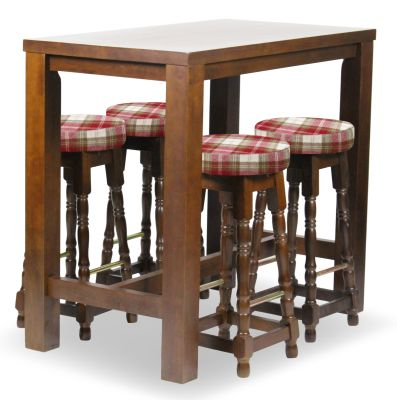 Harlequin Poseur Height Table Bundle