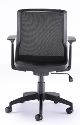 Mesh Task Chair Asterix Without Headrest Online Reality