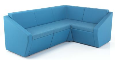 Nova Corner Sofa Layout 1
