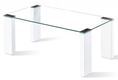 Glass Coffee Table Travo Online Reality