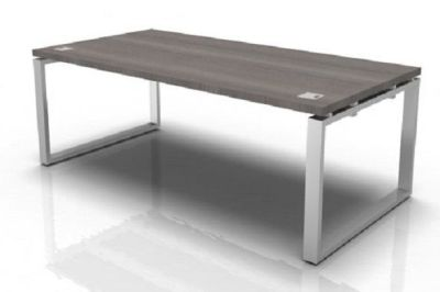 Prestige Executive Desk With A 25mm Thick Top