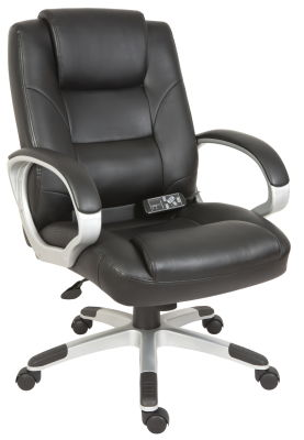 Deluxe Lumbar Massage Chair