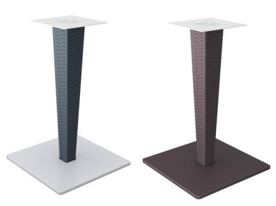 Monty Outdoor Table Bases