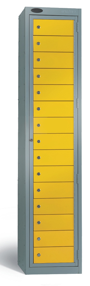An image of Probe 15 Door Garment Locker