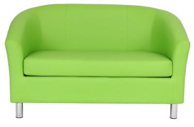 Stock Faux Leather Sofas Tritium