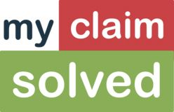 My Claims Solved Logo