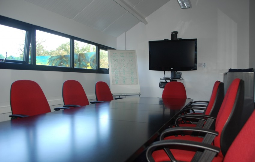 Boardroom up to 12