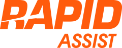 rapid assist logo
