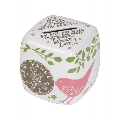 Rob ryan money box