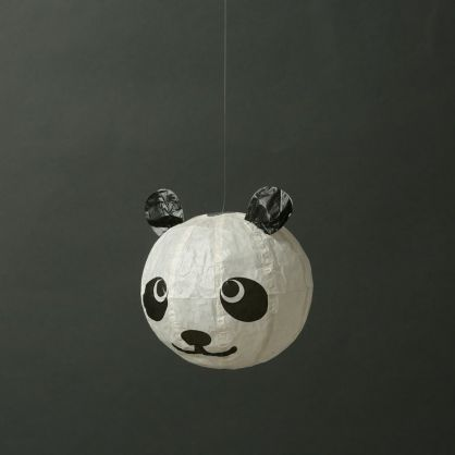 Panda Japanese Balloon