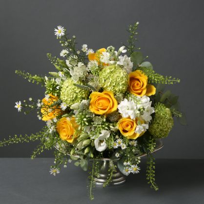 Citrus bouquet