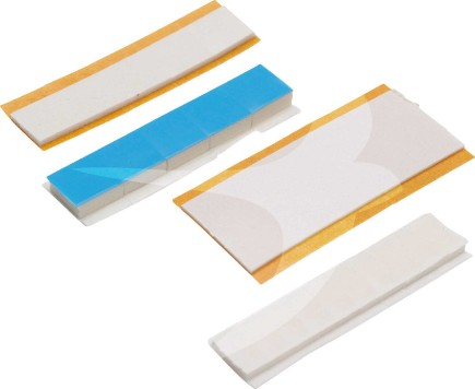 Double Sided Foam Pads