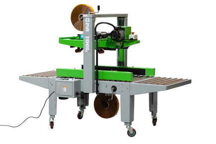 Automated Taping Machine