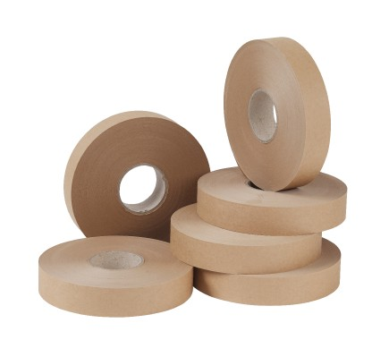 Heat Seal Paper Tape