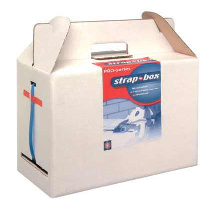 Dispenser Box