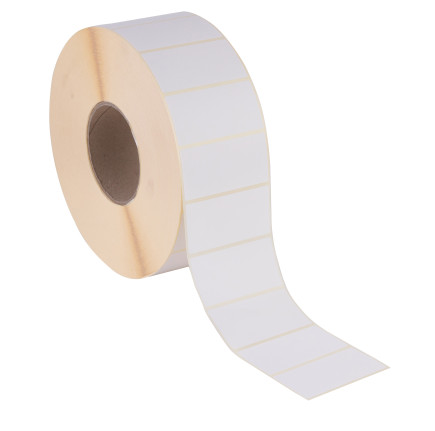 Plain Direct Thermal Labels