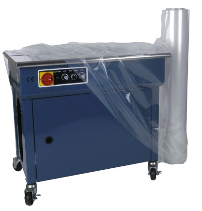 Temporary Protective Polythene Sheeeting
