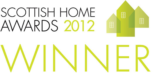 Scottish Home Awards 2012