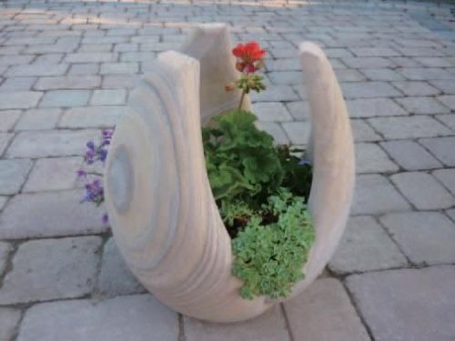 Indian Sandstone Planter