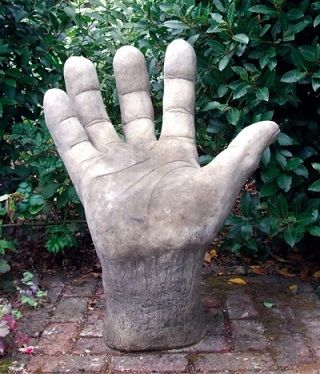 Giant Hand - Right