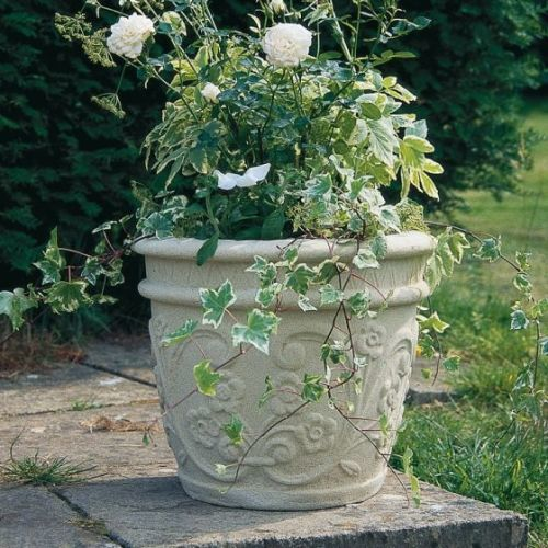 Large Versailles Planter