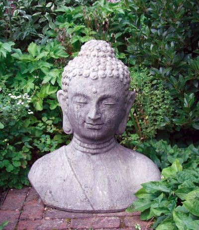 Grand Buddha Head