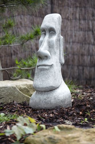 Easter Island Head - Small Male