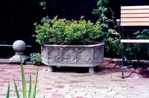 Tudor Trough