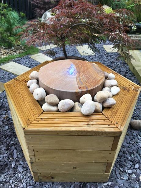 Magnus Water Feature Kit