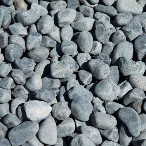 Spanish Grey Cobbles - 15kg