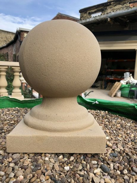 Classic Ball Finial