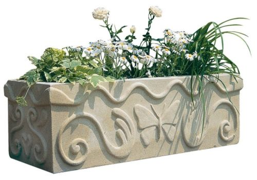 Butterfly Trough
