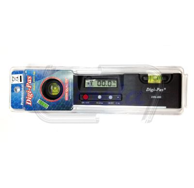 Digi-Pas Digital Magnetic Level