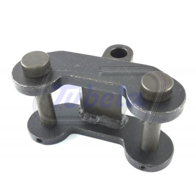 CBC UNI42 Twin Roller Holder