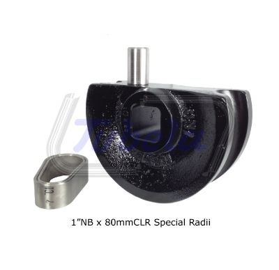CBC UNI42/ 60/ 70/ 76 - SPECIAL Radii Formers