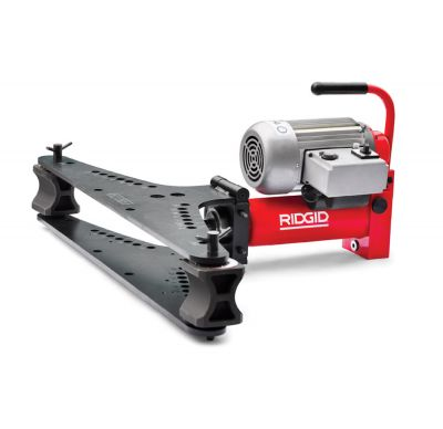 "RIDGID 3812E 2""nb 110v pipe-bender"