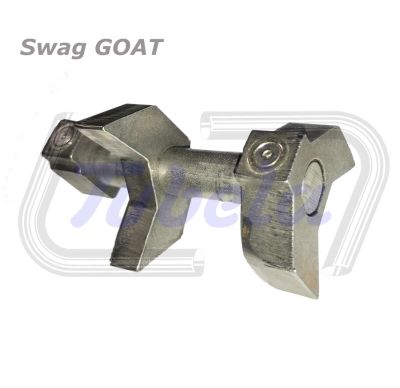 Swag JD2 Notch/Beast Master GOAT