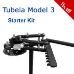 Tubela MODEL 3 Tube Bender Starter Kit