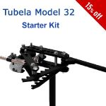 Tubela MODEL 32 Tube Bender Starter Kit