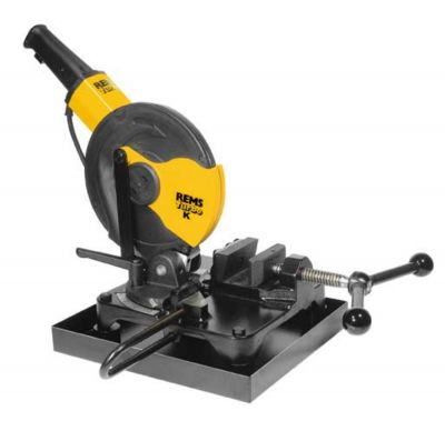 REMS Turbo K Tube Saw