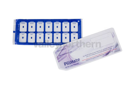 PillMate Additional Address Cards and Seals for LDT502T