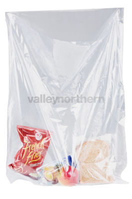 ProPac® Poly Food Grade Bags - 600 x 450mm