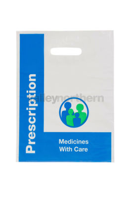 ProPac® Prescription Carriers - Non NHS- (h) 380 x (w) 290 x (g) 80mm